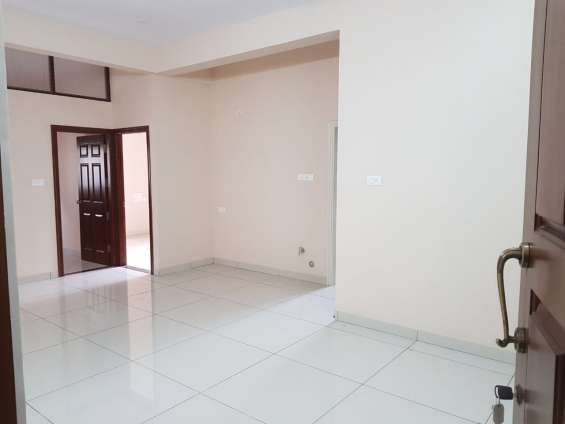 Pictures of 3 bhk semi furnished house available for sale at arekere gate, bannerghatta road 11