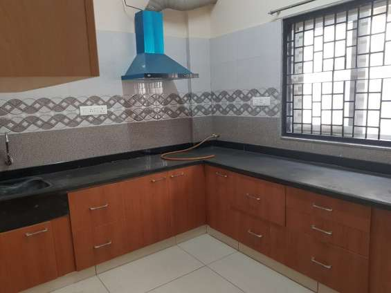 Pictures of 3 bhk semi furnished house available for sale at arekere gate, bannerghatta road 10