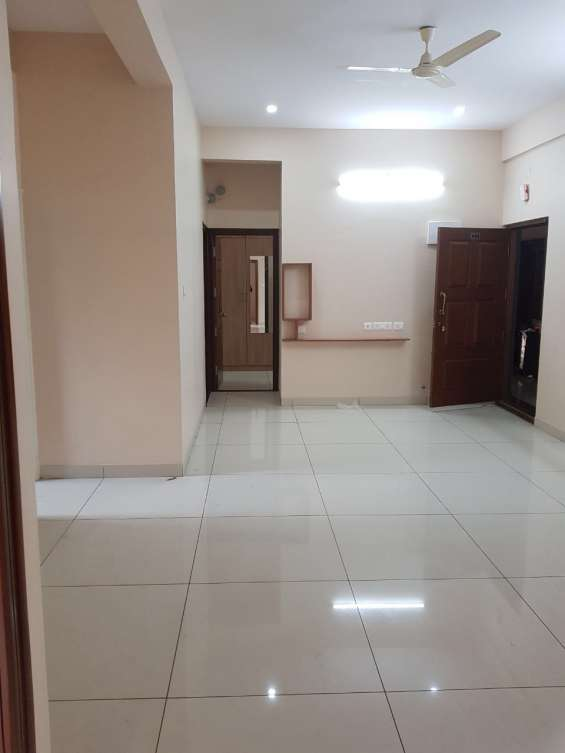 Pictures of 3 bhk semi furnished house available for sale at arekere gate, bannerghatta road 4