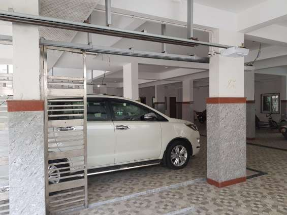 Pictures of 3 bhk semi furnished house available for sale at arekere gate, bannerghatta road 3