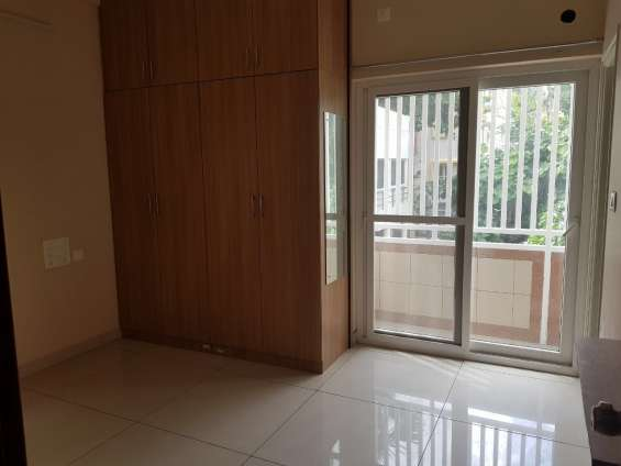 Pictures of 3 bhk semi furnished house available for sale at arekere gate, bannerghatta road 7