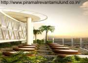 Buy 1/2/3 BHK - Piramal Revanta Mulund - Call - 7042883751