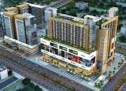 Gaur City Center - Retail shops At BSP Rs 12,900/sqft. | 9268789000