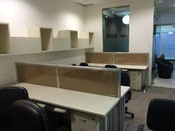 Office space in noida walking distance from metro station sector 15.