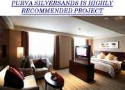 Right time to invest in Purva Silversands | pune