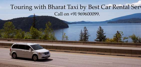 Taxi service in kolkata- bharat taxi