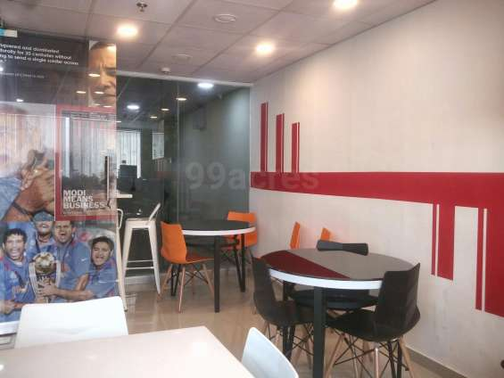 Pictures of Fully furnished call center 5 seats to 75 seats available pune city with all 3