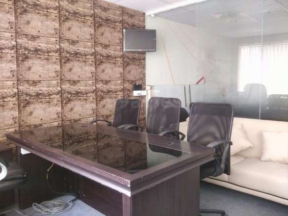 Pictures of Fully furnished call center 5 seats to 75 seats available pune city with all 2