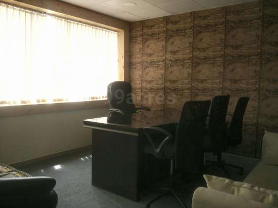 Pictures of Fully furnished call center 5 seats to 75 seats available pune city with all 4