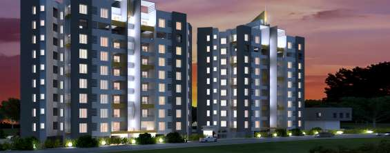 Ongoing residential projects in pune | bu bhandari landmarks