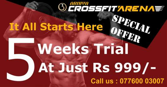 Http://abhivacrossfitarena.com/classes/