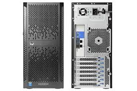 Lowest cost hpe proliant ml150 gen9 server rental & sale kochi