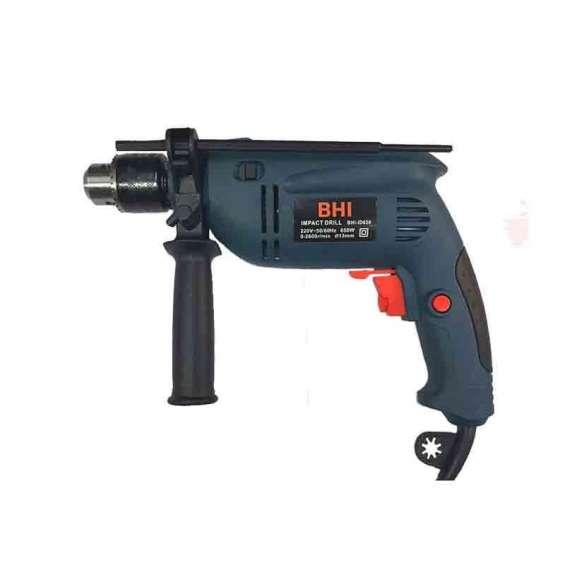 Online drill machine