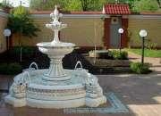 Musical fountain suppliers