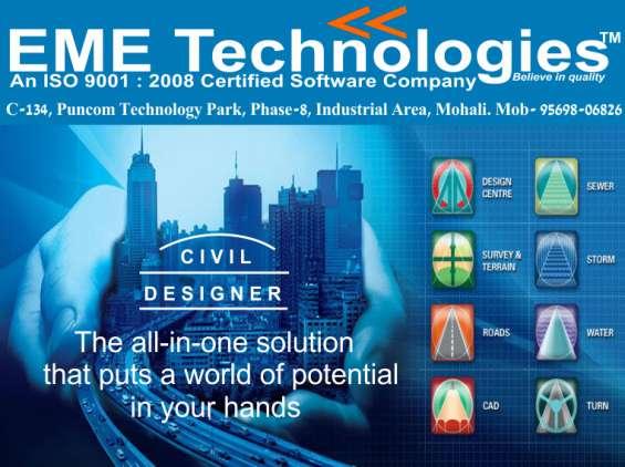 Civil engineerig training
