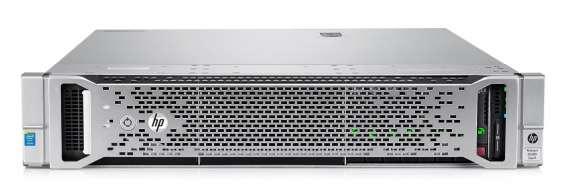 Hpe proliant dl380 gen9 server low price rental & sales bangalore