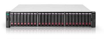 Lowest cost hpe msa 2040 storage on rental and sales pune