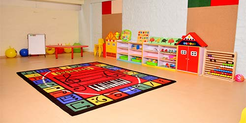 Best play school in faridabad