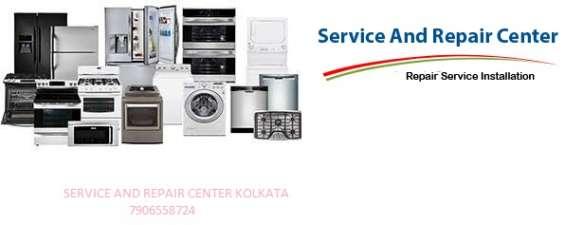Whirlpool refrigerator service center in kolkata