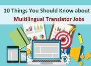 10 things you should know about multilingual tran…