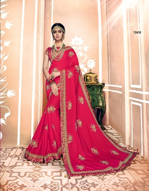 Buy designer sarees for women in india at shoppyzip
