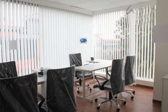 Co-working office space in jp nagar