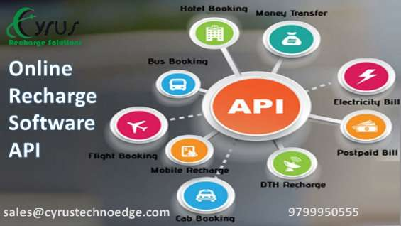 Cost effective online recharge portal api for business