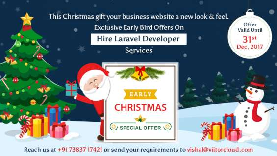 Early christmas special offer!!!