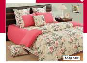 Leisure Your Winter Cold Nights with Warm  & Soft Textured Duvets #919999902222  - Swayam