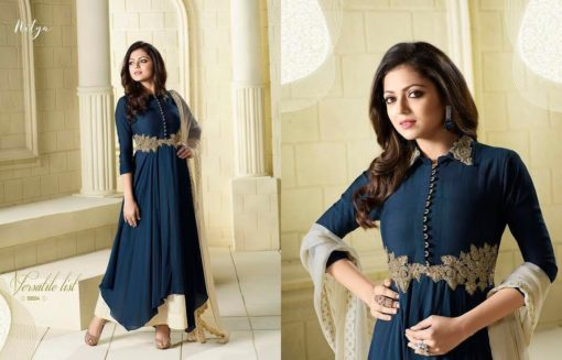 Lt nitya vol 99 suits by lt fabrics