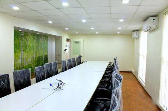 Meeting and conference rooms in jp nagar