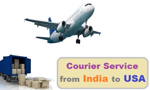Parcel delivery to usa | cheap courier charges
