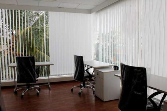 Virtual office in jp nagar