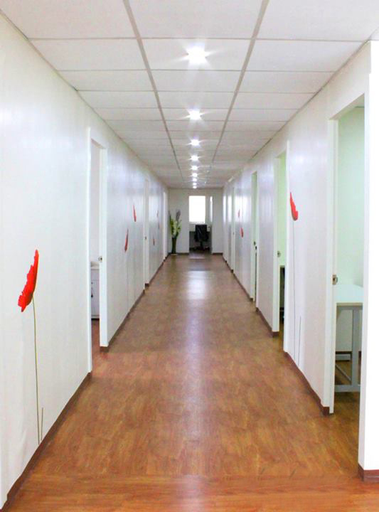 Well furnished office space in jp nagar