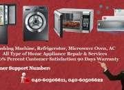 Whirlpool Washing Machine Service Center in Hyderabad