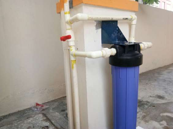 Commercial and domestic water softener suppliers in hyderabad