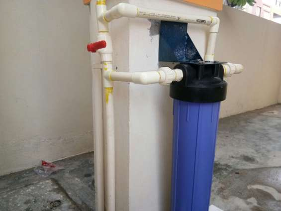Natural water softeners suppliers in hyderabad