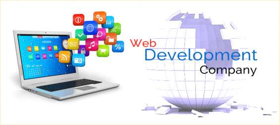 Web development company in rajkot
