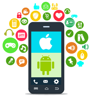 Top mobile application design company in france
