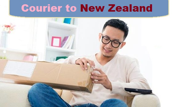 Cheap & affordable charges for courier to new zealand