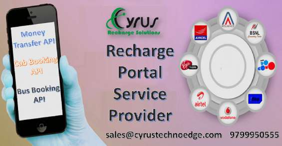 Now start business with single sim multi recharge api for your branding