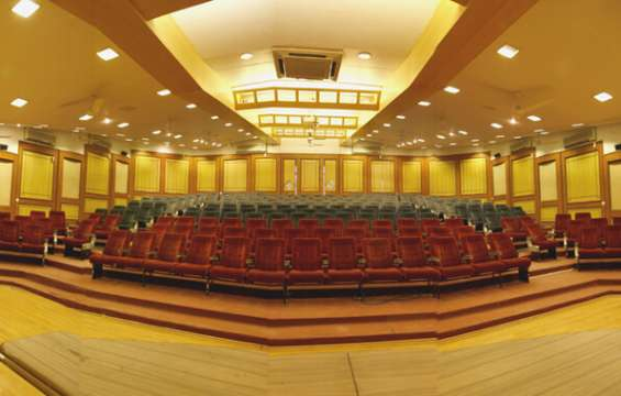 Dr. d. y. patil law college, pimpri auditorium