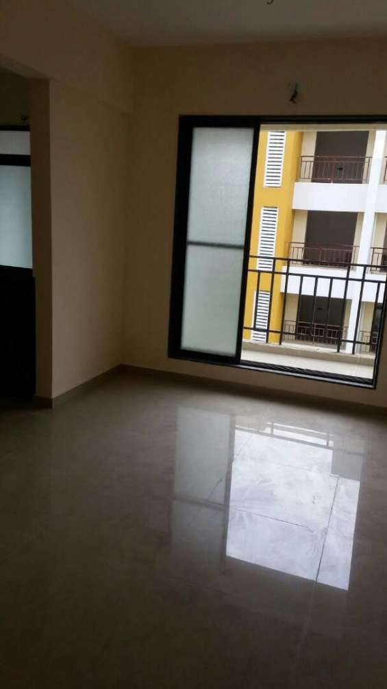 1bhk flat available in ulwe sector 23