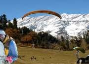 Manali Tour Package - Tour Packages to Manali