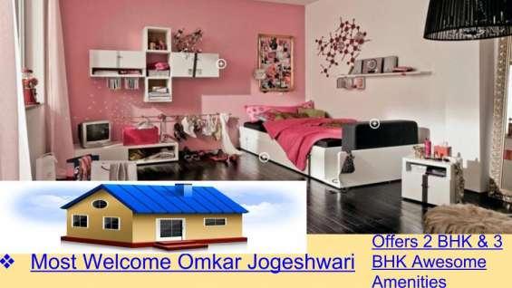 Omkar jogeshwari mumbai   location   price list   review