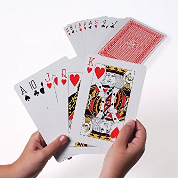 Cheating playing cards in noida