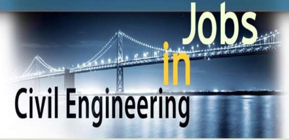 Engineering jobs in utter pradesh