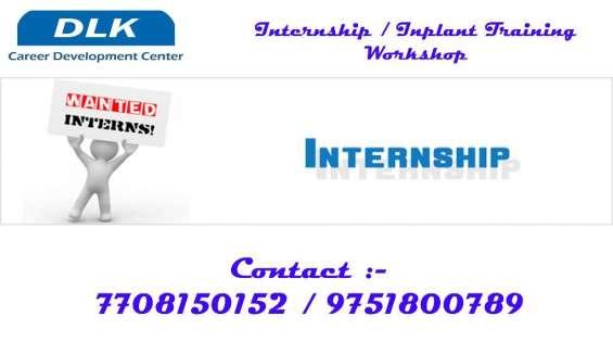 Ece department ipt training in chennai - dlk career development centre 9751800789
