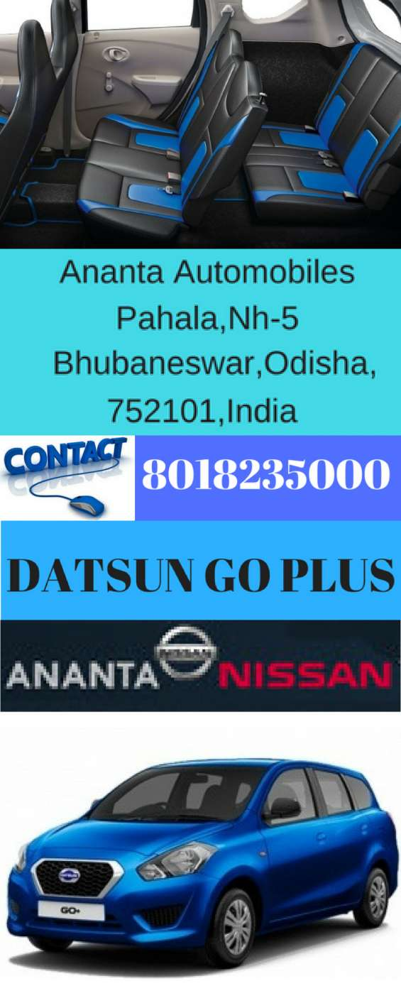 Welcome to nissan,buy new model datsungoplus car
