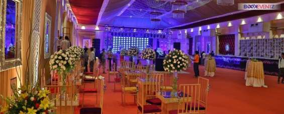 Banquet halls in gurgaon